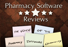 Pharmacy Software Reviews Logo