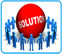 IT Solutions Image
